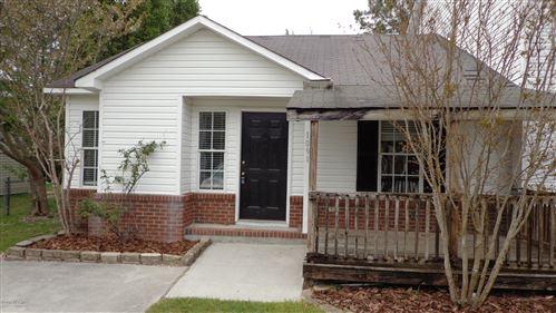 Photo of 1091 W Pueblo Drive, Jacksonville, NC 28546 (MLS # 100253069)