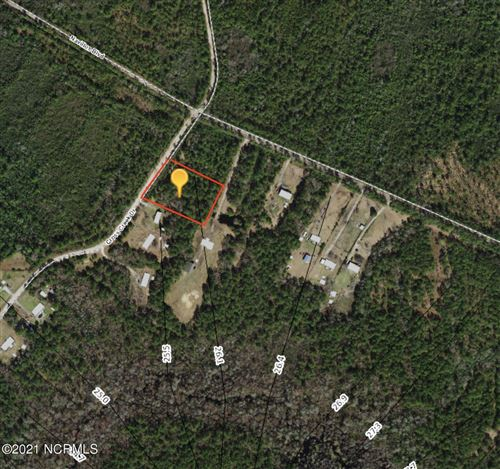 Photo of 14 Cross Creek Drive, Hampstead, NC 28443 (MLS # 100254069)