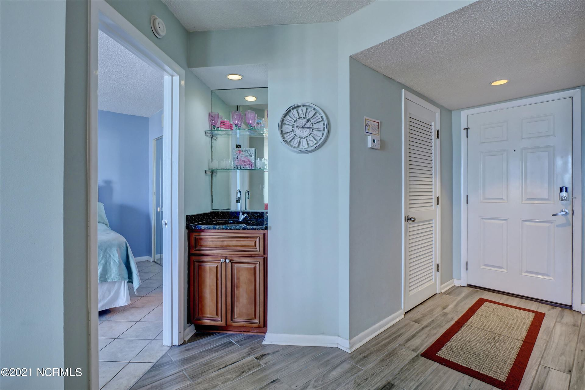 Photo of 2000 New River Inlet Road #3513, North Topsail Beach, NC 28460 (MLS # 100288069)