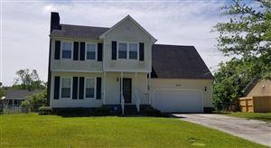 Photo of 415 Raintree Road, Jacksonville, NC 28540 (MLS # 100164070)