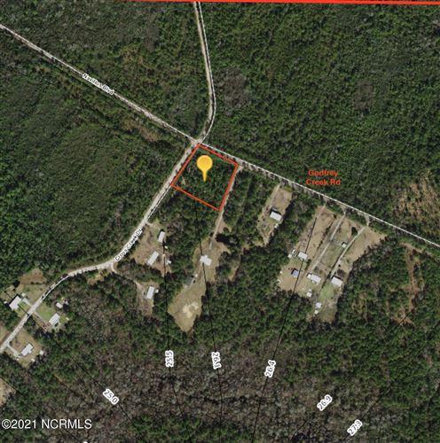 Photo of 13 Cross Creek Dr & Godfrey, Hampstead, NC 28443 (MLS # 100254070)