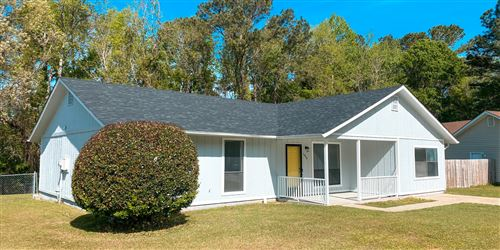 Photo of 1033 Massey Road, Jacksonville, NC 28546 (MLS # 100266070)