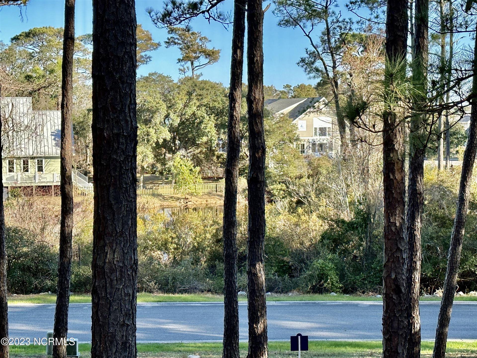 Photo of 4040 Barnes Bluff Drive SE, Southport, NC 28461 (MLS # 100086070)