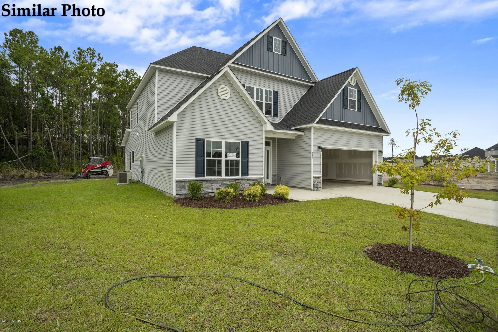 Photo of 509 Transom Way, Sneads Ferry, NC 28460 (MLS # 100252070)