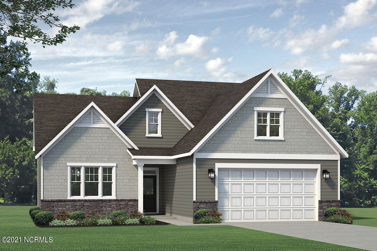 Photo of 1505 Pratt Court NE, Leland, NC 28451 (MLS # 100295070)