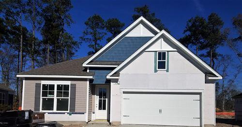 Photo of 456 Esthwaite Lane SE #Lot 3316, Leland, NC 28451 (MLS # 100130071)