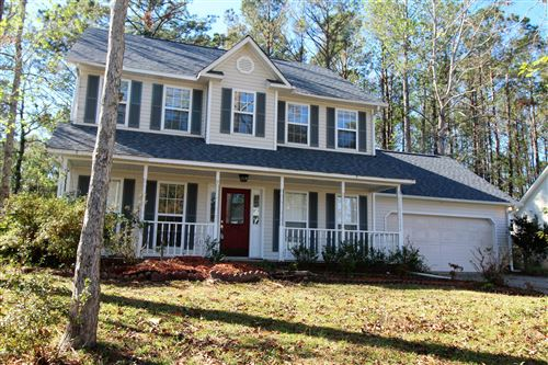 Photo of 703 Barney Fones Drive, Havelock, NC 28532 (MLS # 100141071)