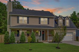 Photo of 114 Grismill Road, Jacksonville, NC 28540 (MLS # 100185071)