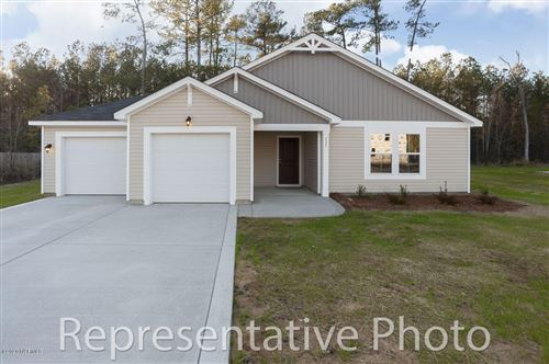 Photo of 1931 Simonton Drive, Wilmington, NC 28405 (MLS # 100211071)
