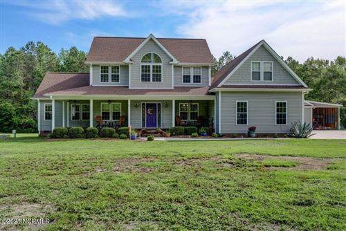 Photo of 250 Clay Hill Road, Sneads Ferry, NC 28460 (MLS # 100253071)