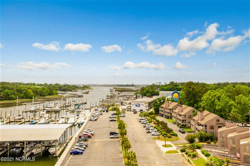 Tiny photo for 6338 Oleander Drive #20, Wilmington, NC 28403 (MLS # 100269071)