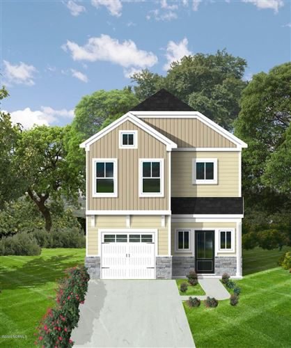 Photo of 764 Cypress Village Place, Wilmington, NC 28412 (MLS # 100270071)