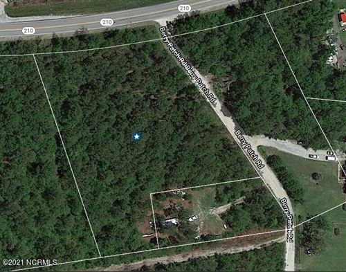 Tiny photo for 1 Berry Patch Road, Hampstead, NC 28443 (MLS # 100284071)