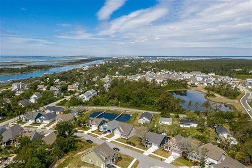 Photo of 125 Sea Grove Lane, Beaufort, NC 28516 (MLS # 100183072)
