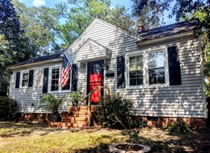 Photo of 2033 Burnett Boulevard, Wilmington, NC 28401 (MLS # 100185072)