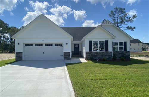 Photo of 410 Wind Sail Court, Sneads Ferry, NC 28460 (MLS # 100204072)