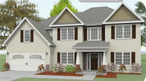 Photo of Lot 158 Habersham Avenue, Rocky Point, NC 28457 (MLS # 100221072)