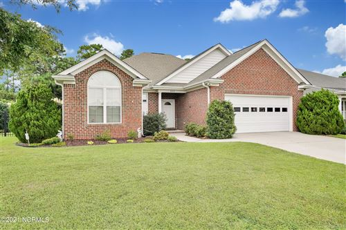 Photo of 4455 Willow Moss Way, Southport, NC 28461 (MLS # 100292072)