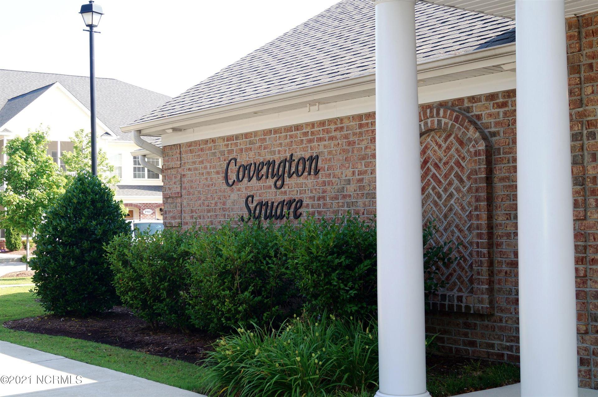 Photo of 1905 Covengton Way #204, Greenville, NC 27858 (MLS # 100284072)