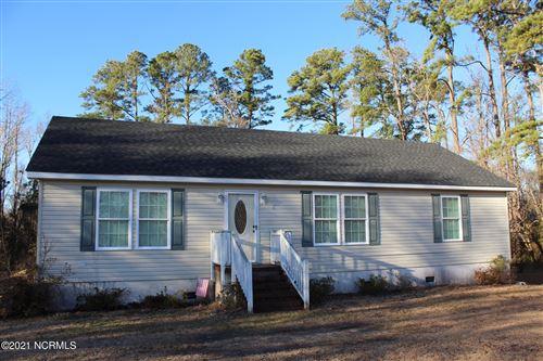 Photo of 188 Mills Road, Newport, NC 28570 (MLS # 100258073)