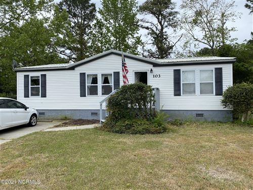 Photo of 103 Navy Court, Hampstead, NC 28443 (MLS # 100268073)