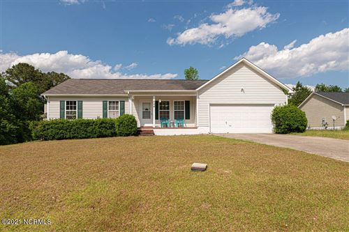 Photo of 204 America Court, Jacksonville, NC 28540 (MLS # 100271073)
