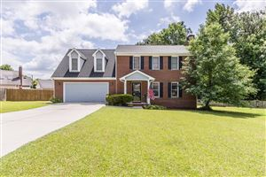 Photo of 121 Archdale Drive, Jacksonville, NC 28546 (MLS # 100118074)