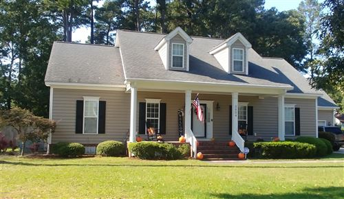 Photo of 3904 Little John Drive N, Wilson, NC 27896 (MLS # 100240074)