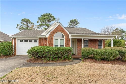 Photo of 3048 Weatherby Court, Wilmington, NC 28405 (MLS # 100263074)