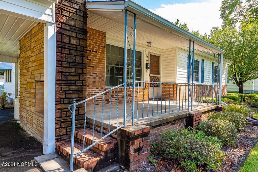 Photo of 118 Bryan Street, Havelock, NC 28532 (MLS # 100284074)