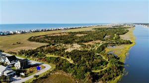 Photo of 158 SandDollar Drive, Holden Beach, NC 28462 (MLS # 100187075)