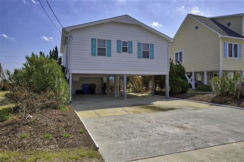Photo of 1406 N Topsail Drive, Surf City, NC 28445 (MLS # 100208075)