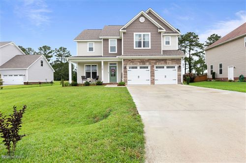 Photo of 214 S River Drive, Jacksonville, NC 28540 (MLS # 100223075)