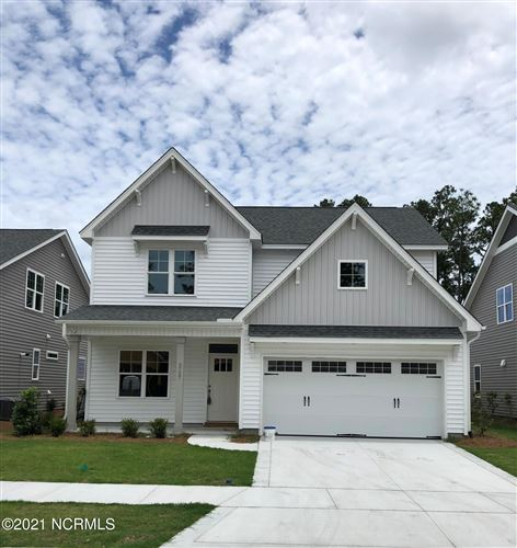 Photo of 3727 Spicetree Drive, Wilmington, NC 28412 (MLS # 100264075)