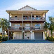 Photo of 1603 Carolina Boulevard, Topsail Beach, NC 28445 (MLS # 100266075)