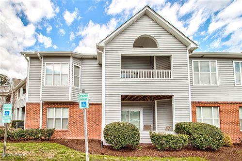 Photo of 4156 Breezewood Drive #204, Wilmington, NC 28412 (MLS # 100208076)