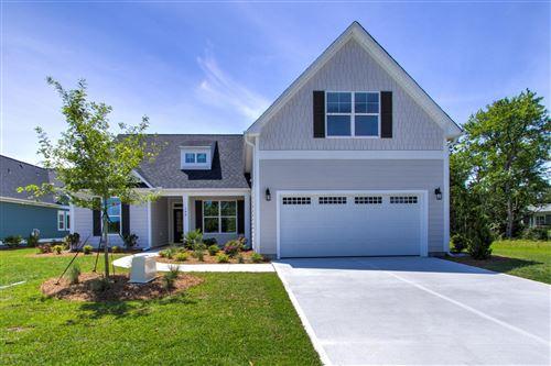Photo of 140 Twining Rose Lane, Holly Ridge, NC 28445 (MLS # 100214076)