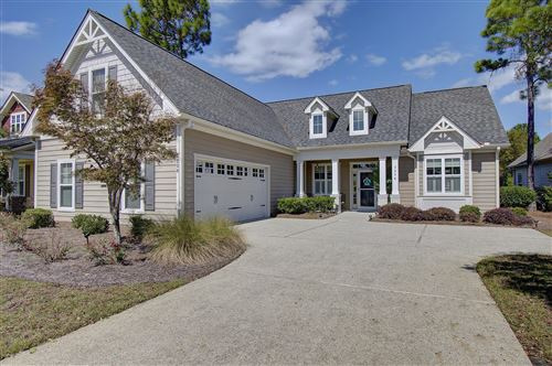 Photo of 3238 Seagrass Court, Southport, NC 28461 (MLS # 100238076)