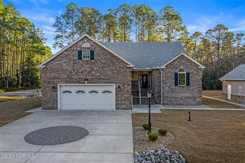 Photo of 320 Thicket Drive NW, Calabash, NC 28467 (MLS # 100253076)
