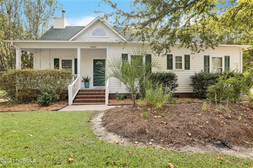 Photo of 6468 Rolling Run Road, Southport, NC 28461 (MLS # 100292076)