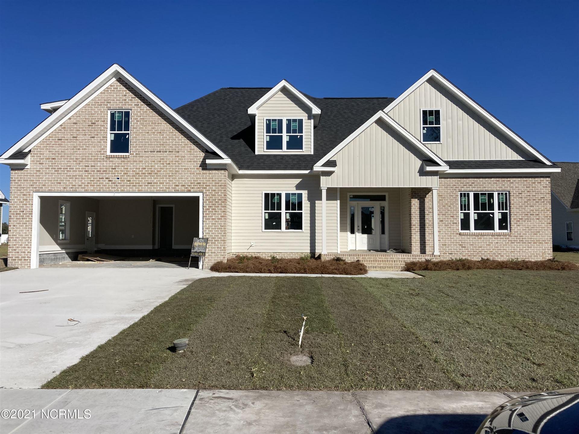 Photo of 3403 Brayden Court, Greenville, NC 27834 (MLS # 100296076)