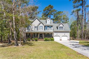 Photo of 334 Osprey Point Drive, Sneads Ferry, NC 28460 (MLS # 100160077)