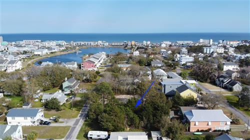 Photo of 411 Columbia Avenue, Carolina Beach, NC 28428 (MLS # 100205077)