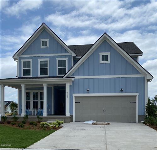 Photo of 4133 Endurance Trail, Wilmington, NC 28412 (MLS # 100212077)