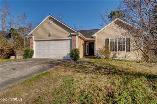 Photo of 319 Mossy Oak Court, Leland, NC 28451 (MLS # 100253077)