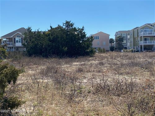 Photo of 116 Southshore Drive, Holden Beach, NC 28462 (MLS # 100258077)