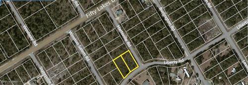 Photo of 273-285 Liberty Road, Southport, NC 28461 (MLS # 100259077)