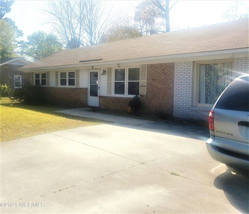 Photo of 419 Sheppard Road, Wilmington, NC 28411 (MLS # 100270077)