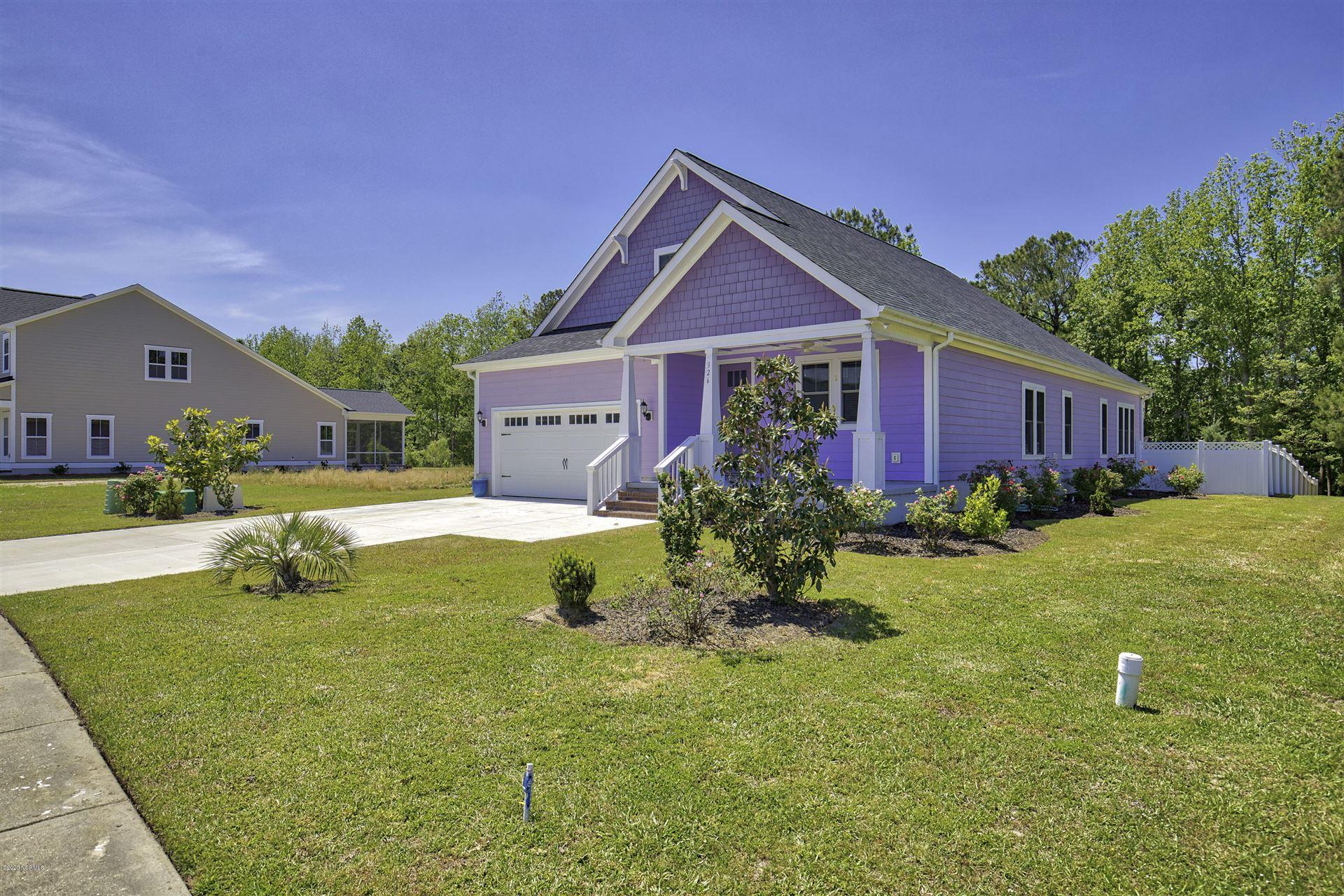 326 Summerhouse Drive, Holly Ridge, NC 28445 - MLS#: 100218077