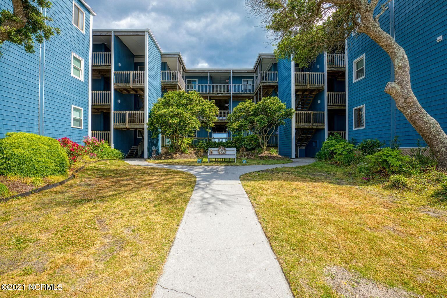 Photo of 2196 New River Inlet Road #268, North Topsail Beach, NC 28460 (MLS # 100286077)
